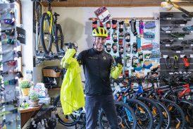 Podzimní cyklistická kolekce v Bike Sport JOMA (fotogalerie)