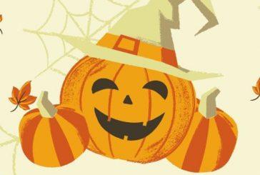 Halloween na Fakultě managementu