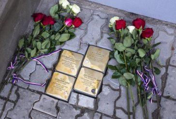 V Dačicích jsou první Kameny zmizelých