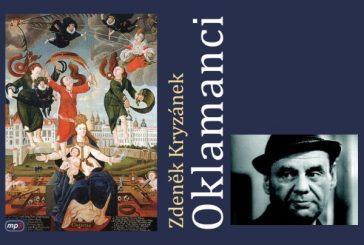Veřejný poslech a křest audioknihy Zdeněk Kryzánek – Oklamanci