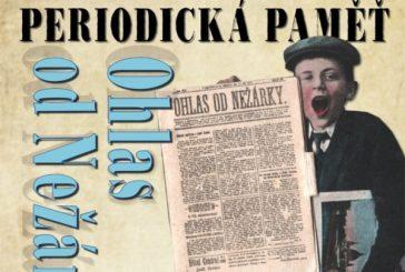 Periodická paměť - 150. výročí týdeníku Ohlas od Nežárky