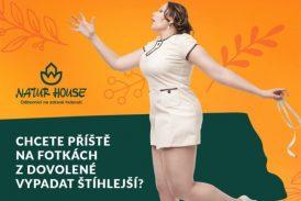 Naturhouse zve na Dny otevřených dveří